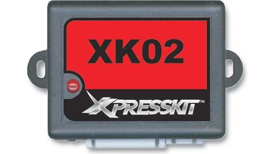 XpressKit XK02 Front