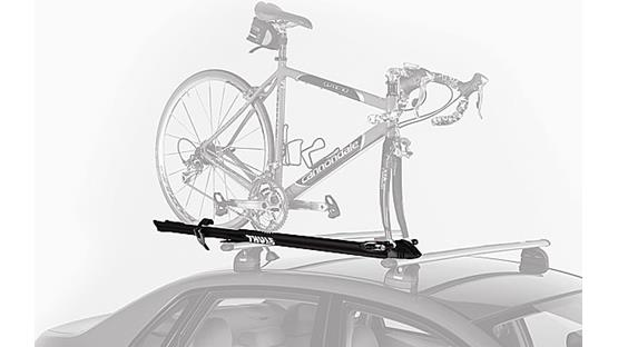 Thule 516 Prologue™ Bike Rack Front