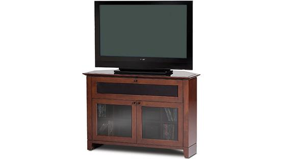 BDI Novia™ Series 8421 Cocoa (TV and components not included)