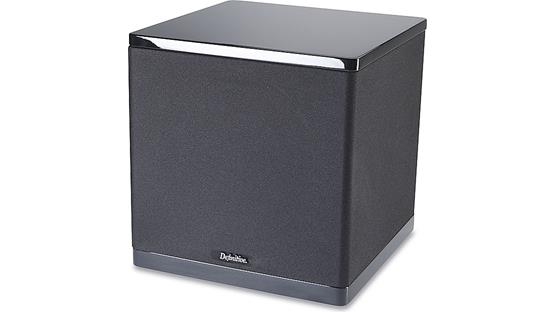 Definitive Technology SuperCube II Front