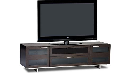 BDI Avion 8929 Series II Espresso (TV and components not included)