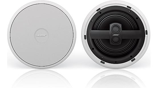Bose® Virtually Invisible® 791 in-ceiling speakers Front