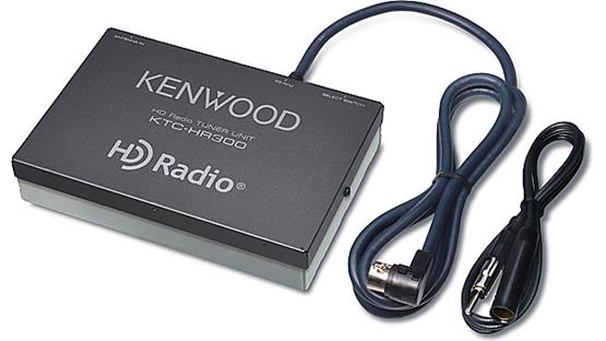 Kenwood KTC-HR300 Front