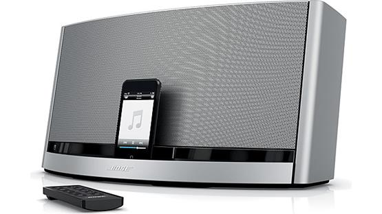 Bose® SoundDock® 10 digital music system iPod not included
