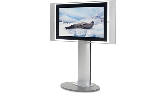 BDI Vista 9950 Silver (TV not included)