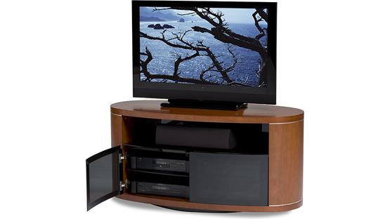 BDI Revo 9981 Natural Cherry (TV and components not included)