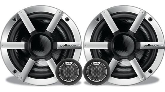 Polk Audio MM6501UM Front