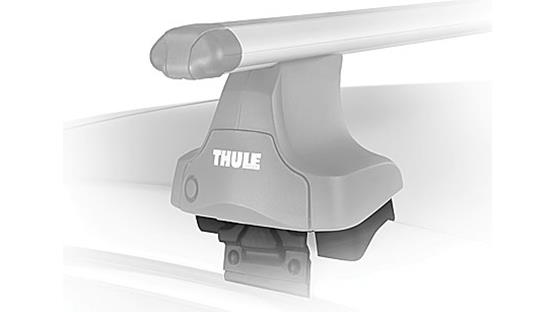 Thule Fit Kit 1091 Front