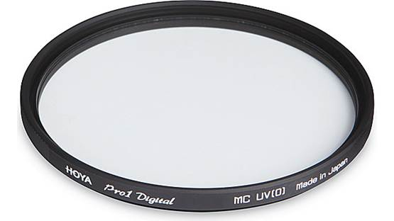 Hoya DMC Pro 1 UV Filter 52mm