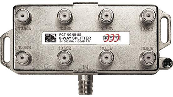 Channel Master 3218 Front