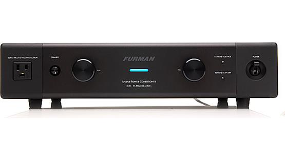 Furman Elite-15 PFi Front