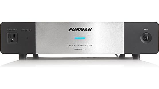 Furman IT-Reference 15i Front
