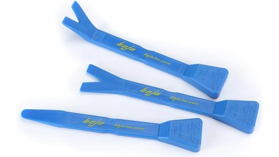 Bojo Trim Panel Tools Front