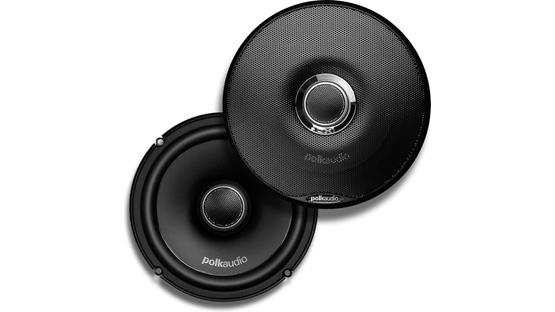 Polk Audio DXi650 Front
