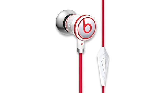 iBeats™ Headphones from Monster® White