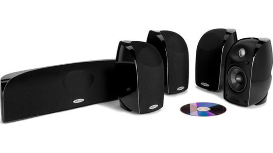 Polk Audio Blackstone™ TL250 Front