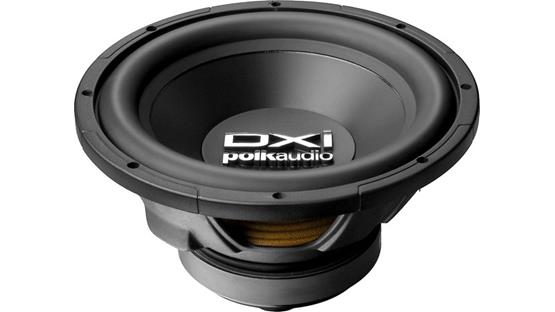 Polk Audio DXi 104 DVC Front