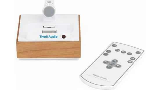 Tivoli Audio Connector™ Cherry, with remote