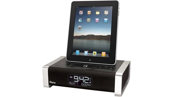 iHome iA100 (iPad not included)