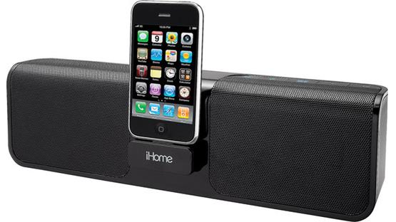 iHome iP56 (iPhone not included)