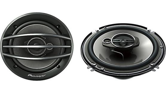 Pioneer TS-A1674R Front