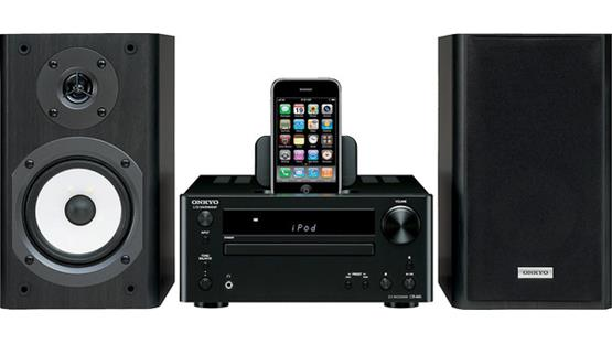 Onkyo CS-445 iPhone® not included