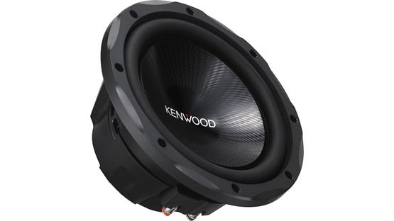 Kenwood KFC-W2513PS Front