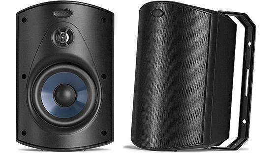 Polk Audio Atrium5 Black
