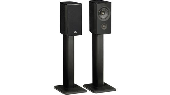PSB Synchrony Two B Black Ash (stands not included)