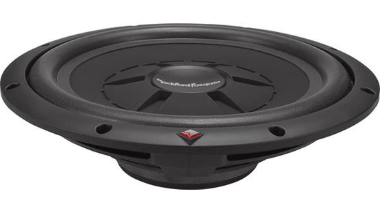 Rockford Fosgate R2SD4-10 Front
