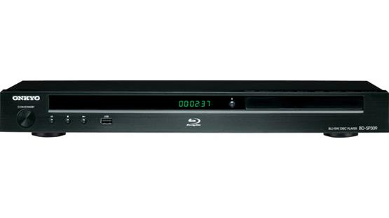 Onkyo BD-SP309 Front