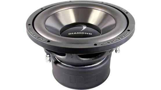 Diamond Audio D310D4.2 Front