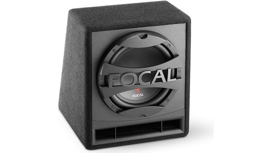 Focal Performance SB P 25 Front