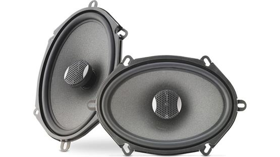 Focal Integration IC 570 Front