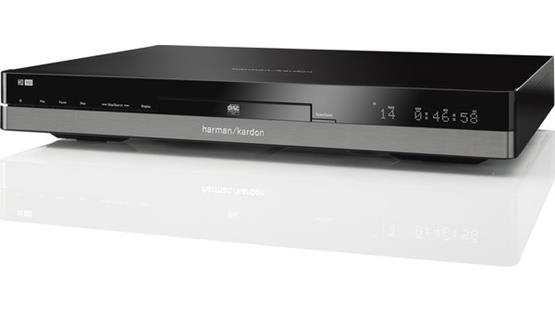 Harman Kardon HD 990 Front