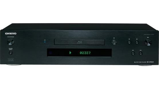 Onkyo BD-SP809 Front