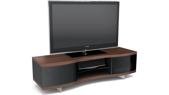 BDI OLA™ 8137 Chocolate Walnut (TV and components not included)