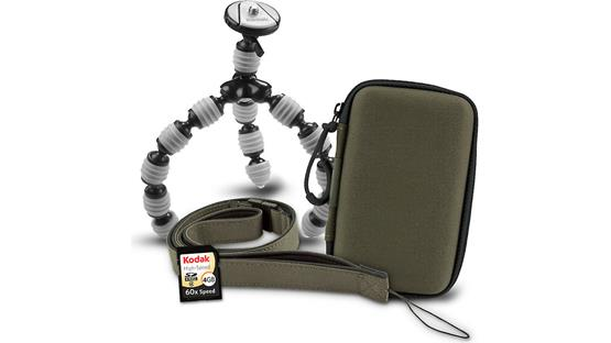 Kodak Adventure Kit Front