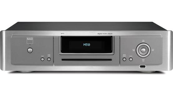 NAD Masters Series M50 Front