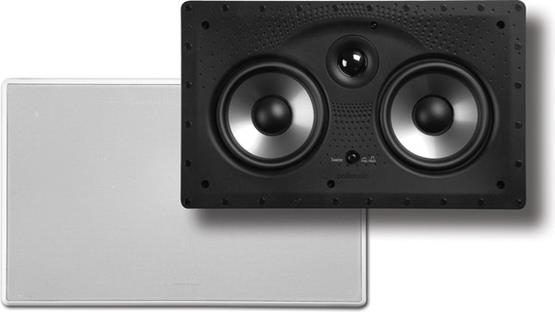 Polk Audio 255C-RT Front