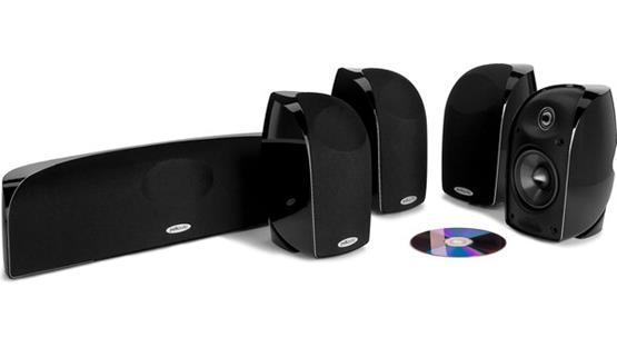 Polk Audio Blackstone™ TL350 Front