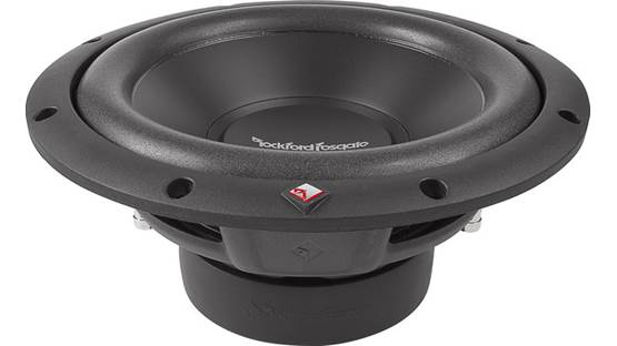 Rockford Fosgate R2D4-10 Front