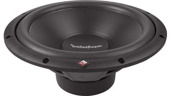 Rockford Fosgate R2D2-12 Front