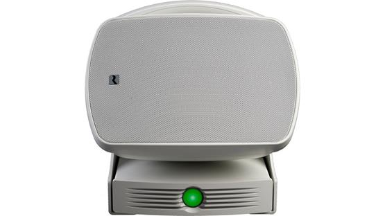 Russound AirGo™ Powered Outdoor Speaker Front