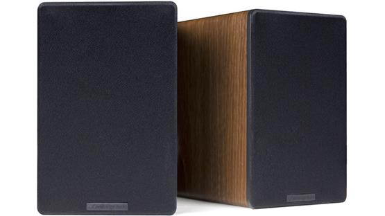 Cambridge Audio S20 Dark oak