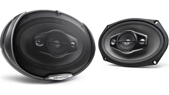 Kenwood KFC-6984PS Front