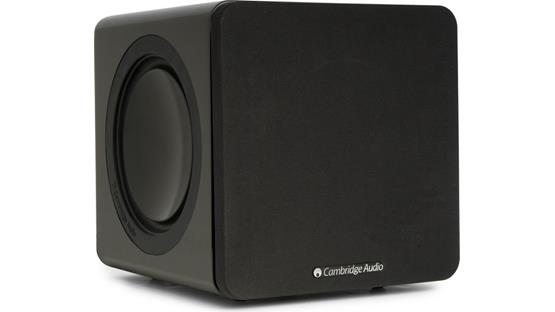 Cambridge Audio Minx X200 Black