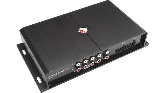 Rockford Fosgate 3Sixty.3 Front