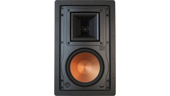 Klipsch R-5650-W II Front (Grille included, not shown)