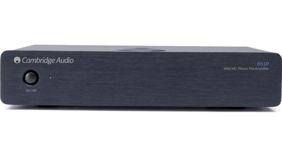Cambridge Audio Azur 651P Black